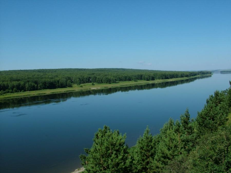 О результатах исследования воды открытых водоёмов ЗАТО Северск