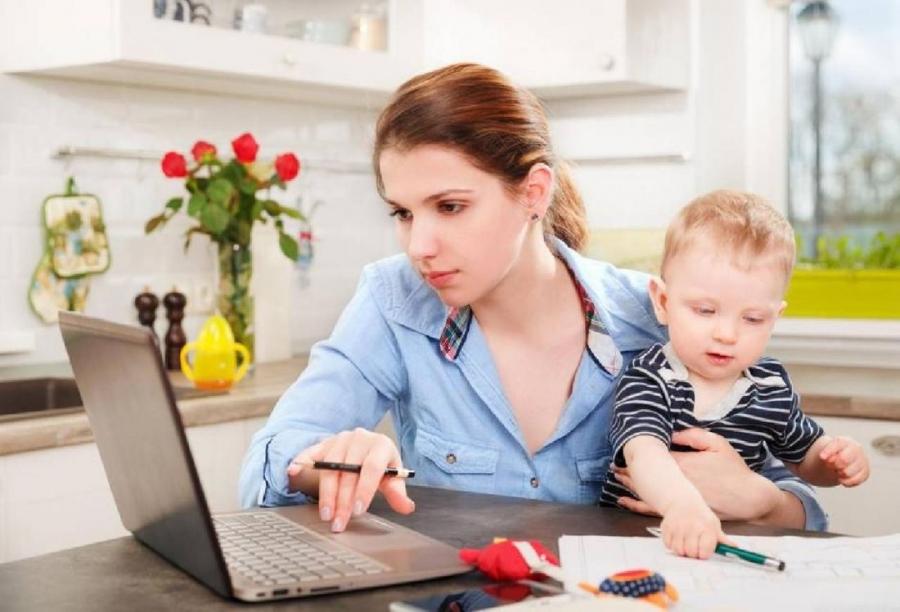 Эксперты ОНФ поддержали расширение возможностей обучения для матерей в декрете
