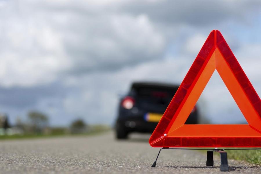 Toyota сбила 80-летнего пешехода в Северске. Он скончался в больнице