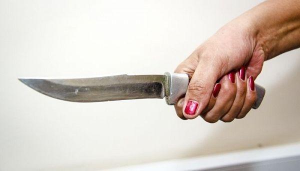 Северчанка отправится в колонию за ножевое ранение сожителя