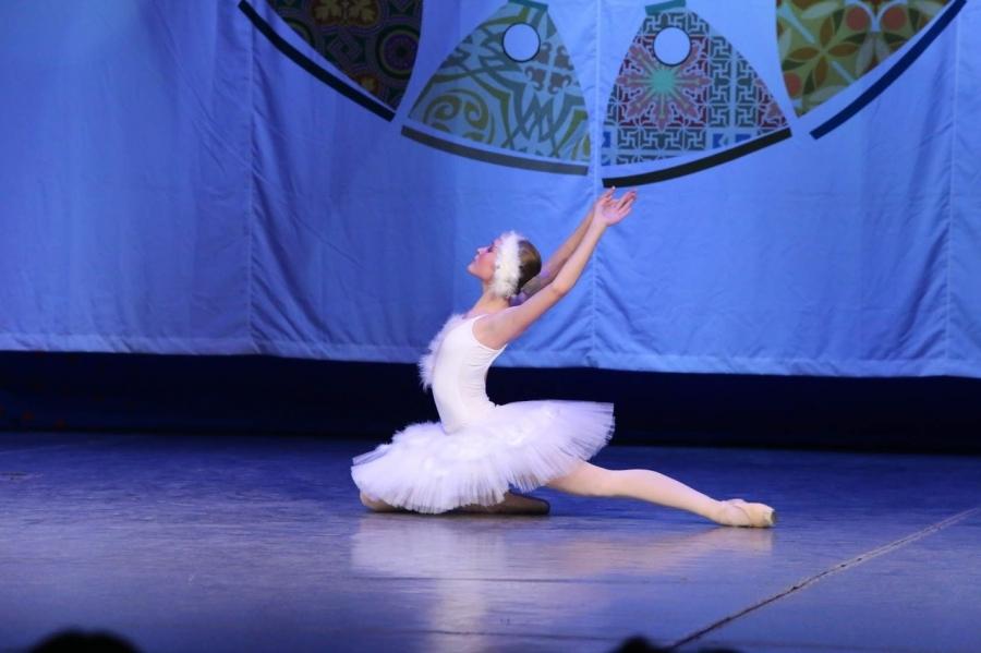"""""""Студия классического балета"""" обьявляет набор детей"""