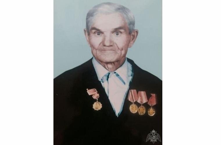 Военнослужащий Сергей Середин принял участие в акции «Лица Бессмертного полка»