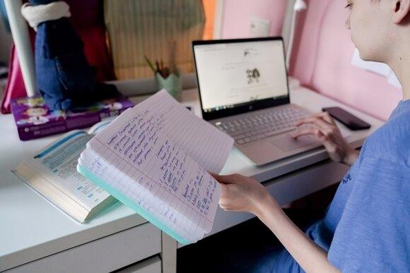 Один из классов школы в Северске закрыли на карантин из-за коронавируса