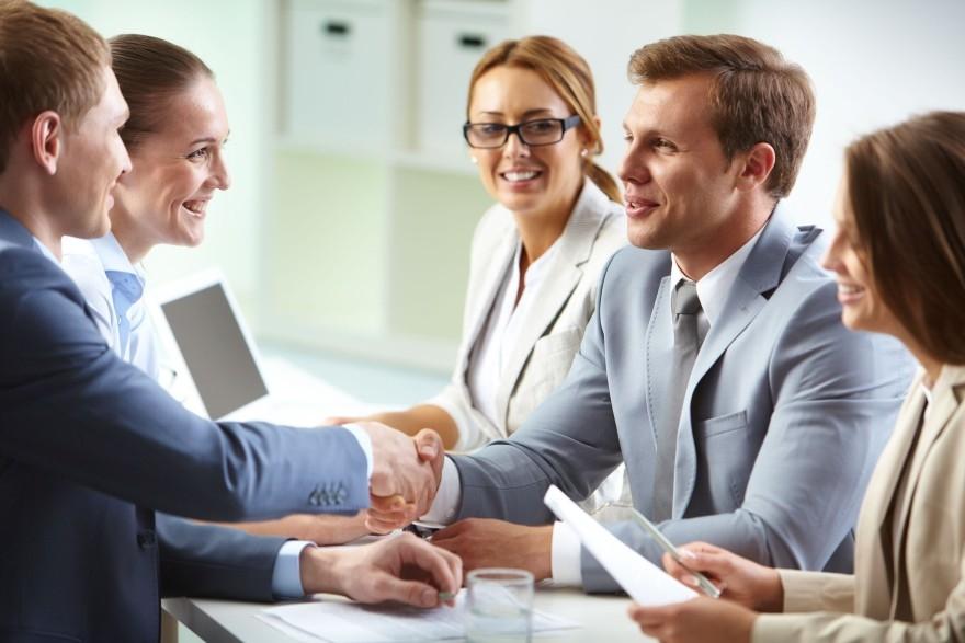 Компаниям бесплатно помогут найти партнеров в Германии, США и Объединенных Арабских Эмиратах