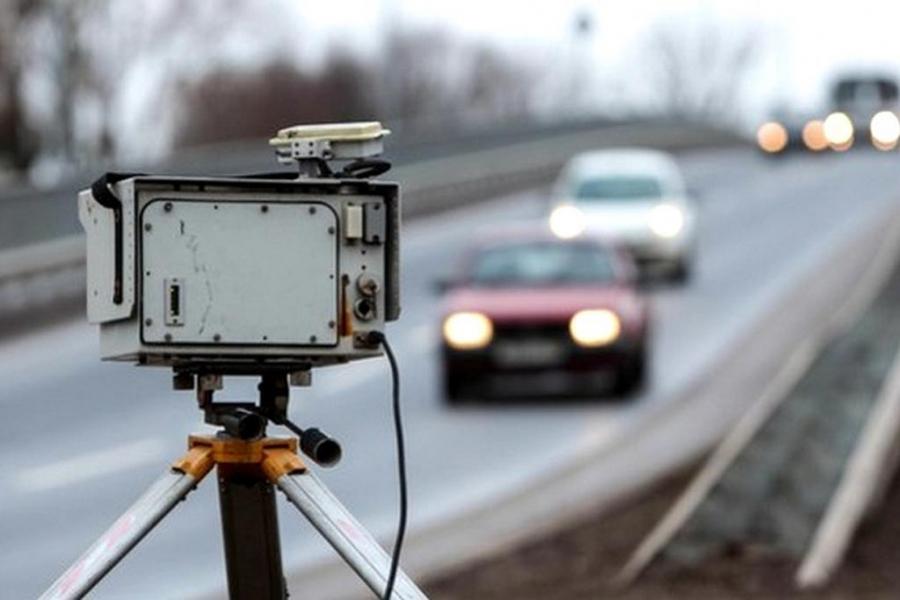 На трассе в поселок Самусь установят комплекс фотовидеофиксации