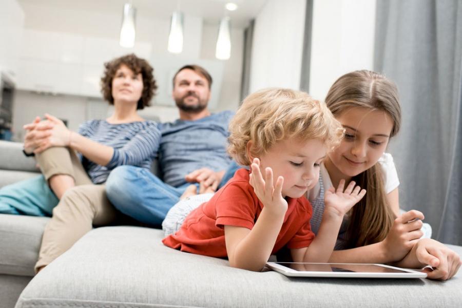 Предварительные итоги: о выплатах семьям с детьми