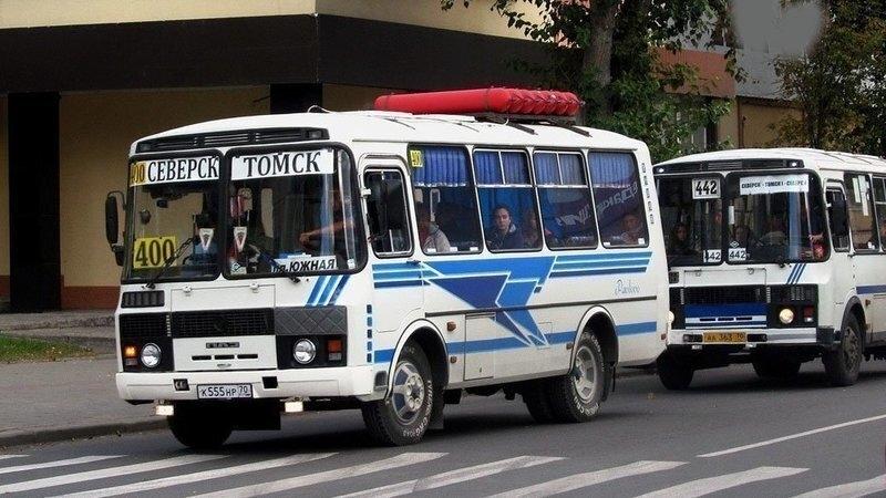 Северчане просят вернуть прежние маршруты движения автобусов № 400 и 442