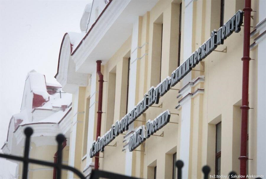 Переболевшие COVID-19 проходят медицинскую реабилитацию в филиале Томский НИИ курортологии и физиотерапии