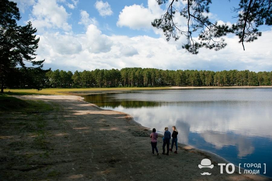 Исчезающее Семиозерье. Почему обмелело озеро Круглое в поселке Самусь и можно ли его спасти?