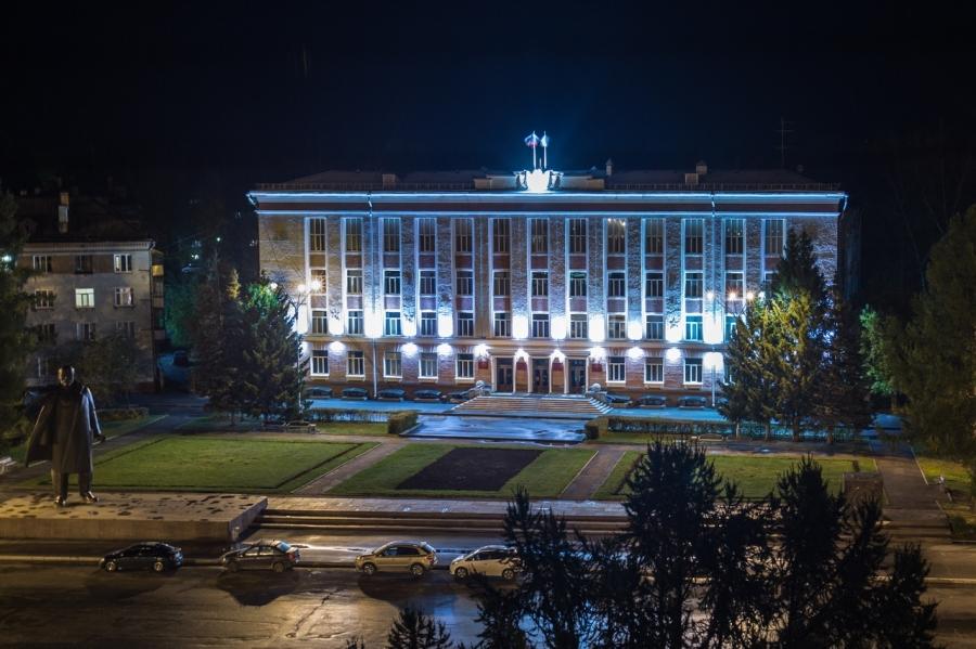 Северчан приглашают к участию в фотоконкурсе «ЗАТО все рядом»