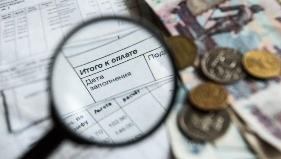 Прокуратура добилась перерасчета платы за ЖКХ для северчанина