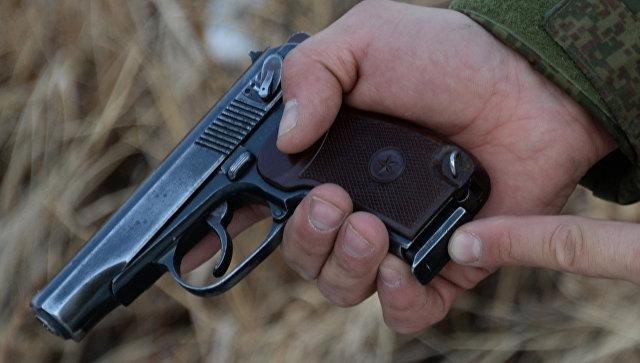Владельцам оружия необходимо пройти регистрацию до 1 ноября
