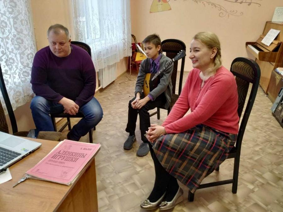 Одаренные дети закрытых городов России