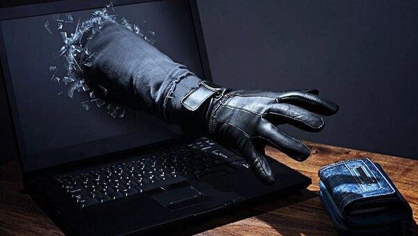 Северчанин попытался продать через Интернет автозапчасть, но лишился денег