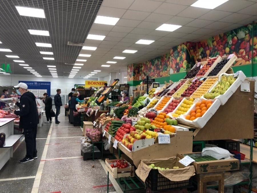 От 3700 рублей: сколько стоит продуктовая корзина в Сибири