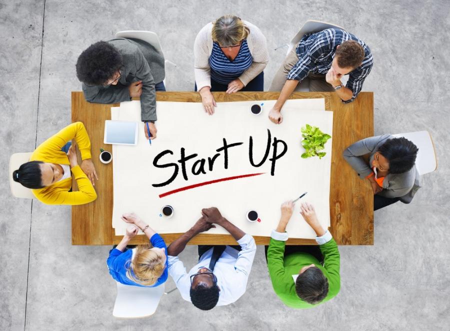 Предприниматели узнают, как вырастить из стартапа прибыльный бизнес