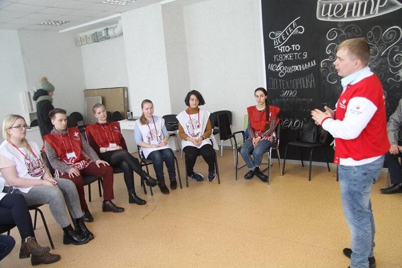 Региональный штаб помощи пожилым людям объявил дополнительный набор волонтеров