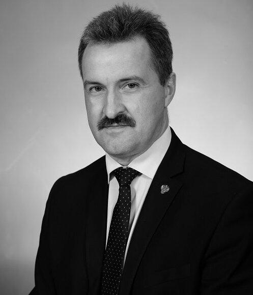 Скончался гендиректор СибФНКЦ ФМБА Виктор Воробьев