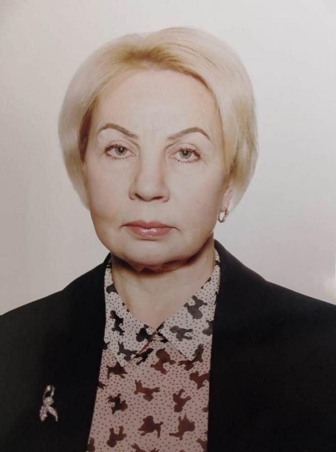 Президент России присвоил почетное звание медсестре из Северска
