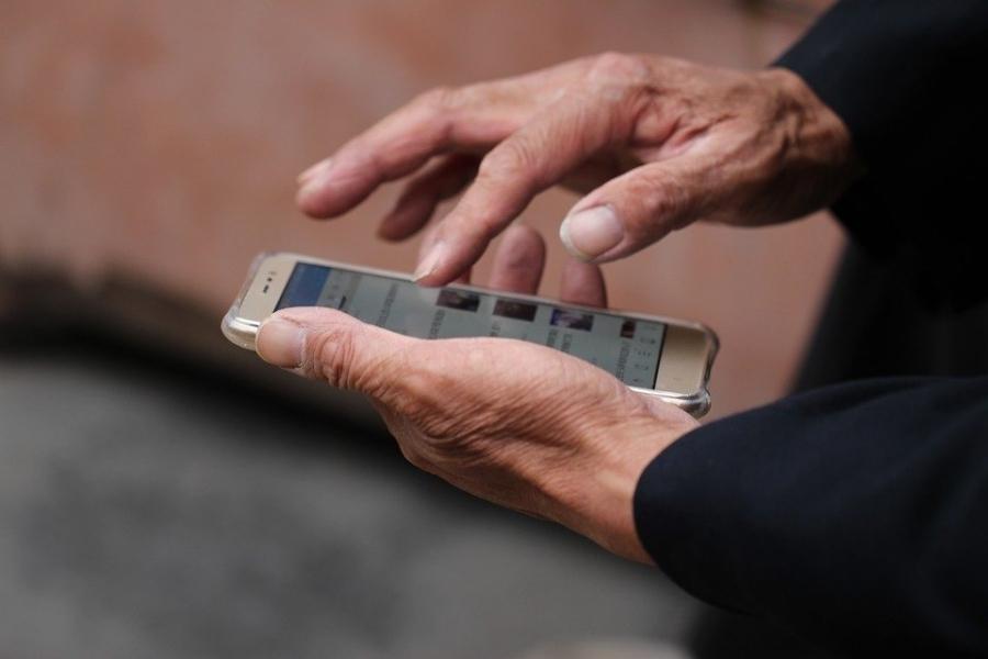 Северчанин отправился в колонию за хищение денег с телефона у соседа по палате