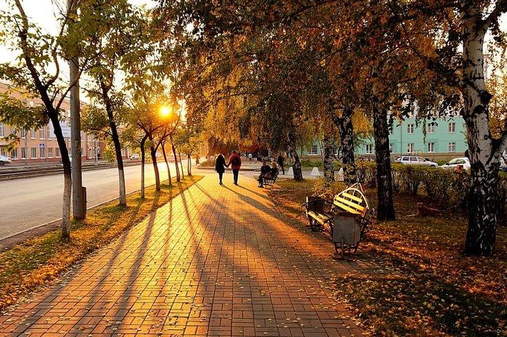 Фототворчество пенсионеров - участников клубов «Рябинка» и «Туристы-оптимисты»