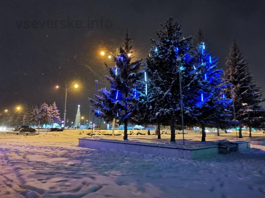 Погода на новогодних каникулах не обрадует жителей региона