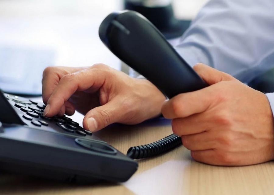 Телефоны соцзащиты в новогодние праздники будут работать круглосуточно