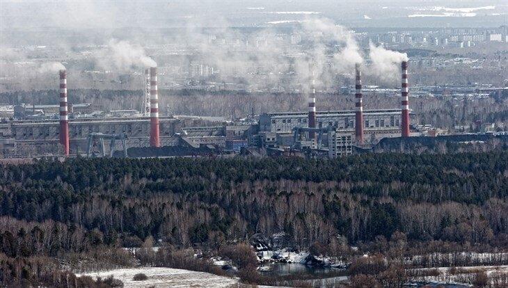 Новый резидент ТОСЭР «Северск» будет выпускать сорбенты для борьбы с разливами нефти