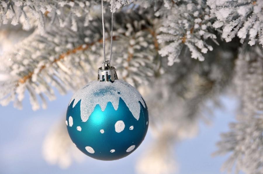 """""""Капитал-Связь"""" от всей души поздравляет с Новым 2021 годом и Рождеством!"""