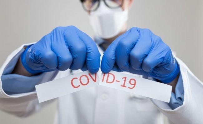 На сегодняшний день в Северске зарегистрировано больше 6,5 тысяч случаев COVID-19