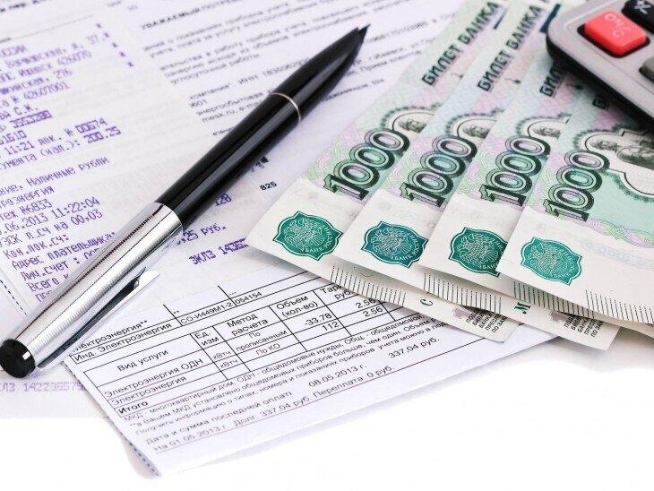 В Томской области вновь автоматически продлеваются субсидии на ЖКУ