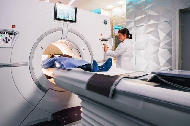 «Росатом» подарит северчанам аппарат для проведения компьютерной томографии