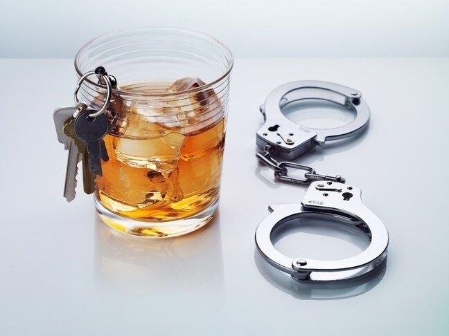 Пьяный водитель получил шесть лет тюрьмы