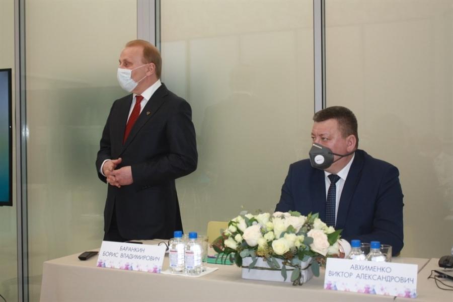 Стало известно, кто новый директор ФМБА в Северске