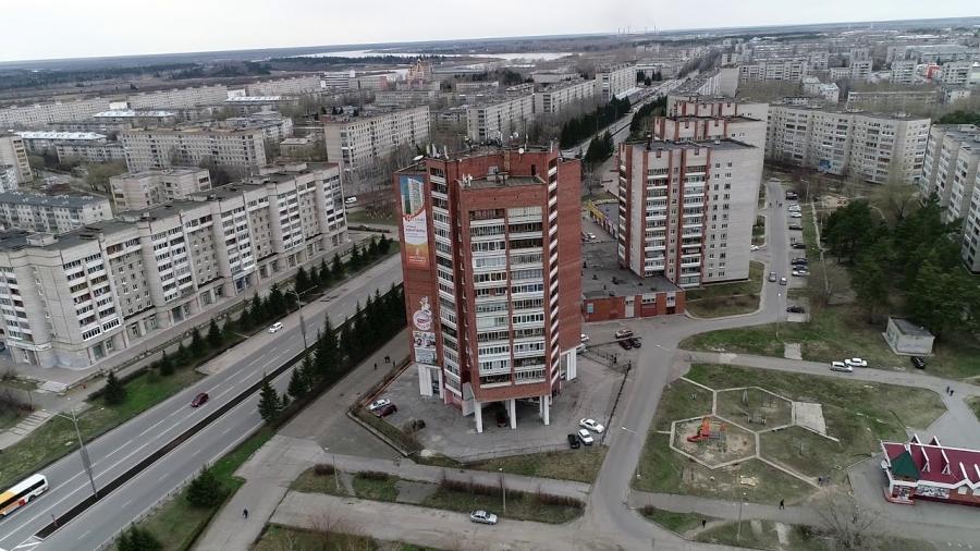 Семь резидентов планирует привлечь Росатом в 2021 году в ТОР «Северск»