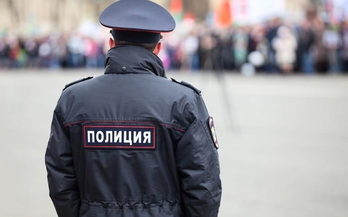 Полицейские информируют об изменениях в законе «О полиции»