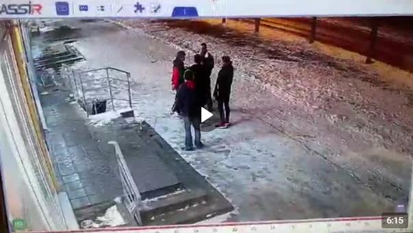 Жестоко избивший мужчину 18-летний северчанин отделался ограничением свободы