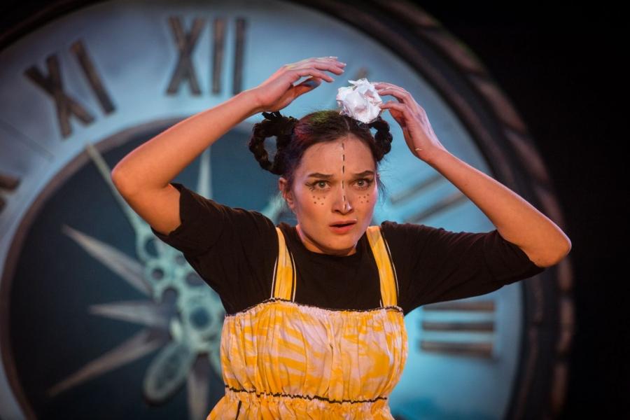 Томский ТЮЗ покажет на сцене Северского театра для детей и юношества два спектакля
