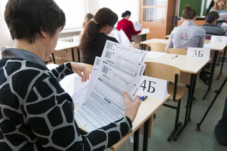 Томская область примет участие в «Едином дне сдачи ЕГЭ родителями»