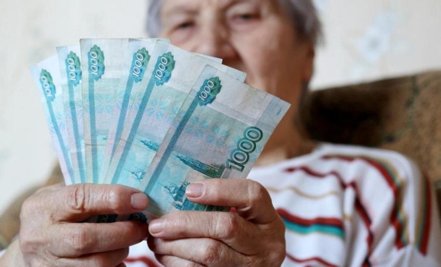 Социальные пенсии проиндексированы с 1 апреля на 3,4%
