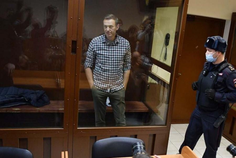 Северские врачи присоединились к требованию оказать медпомощь Алексею Навальному