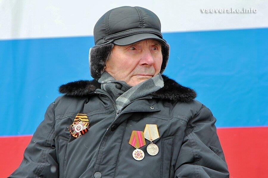 Участники и инвалиды Великой Отечественной войны получат президентскую выплату