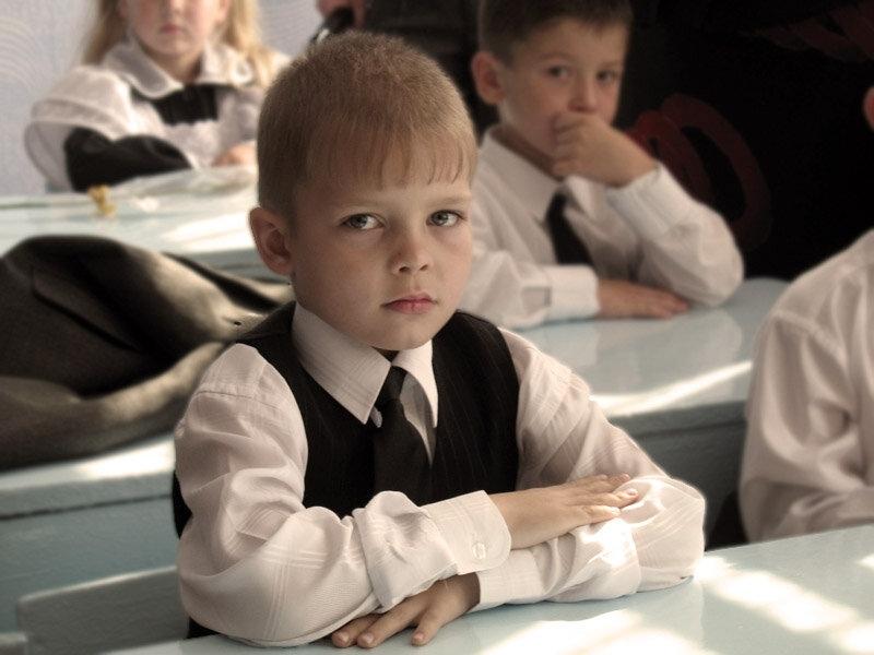 В Северске продолжается запись детей в первые классы