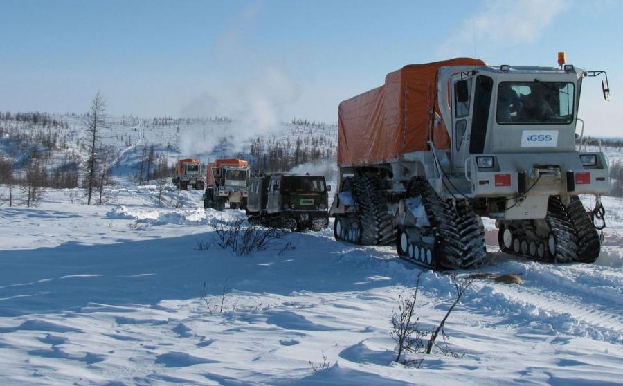 Вахтовикам из Томской области готовы платить больше 87 тысяч рублей