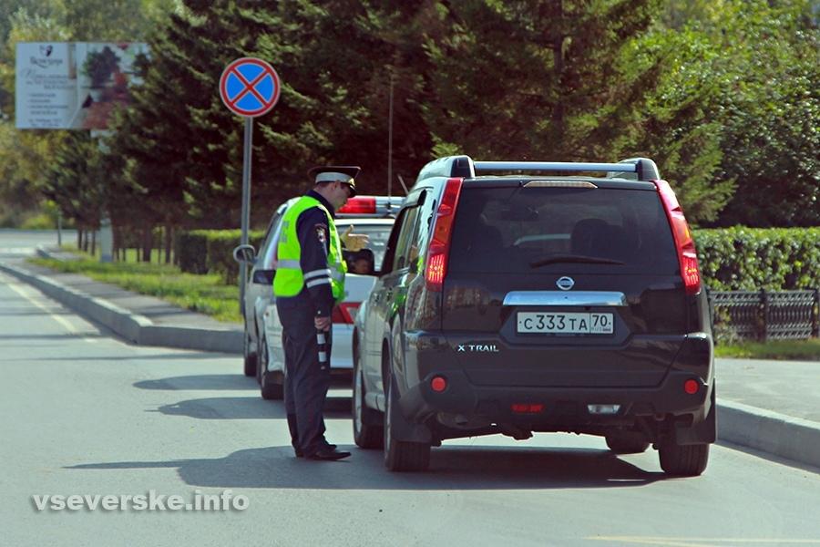 В России хотят ужесточить штрафы за превышение скорости