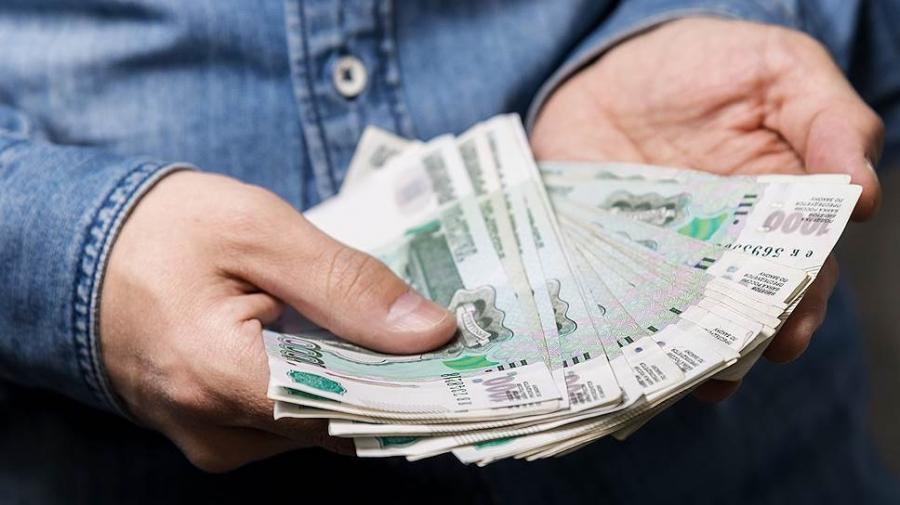 Лишь 14% жителей Томской области довольны своей зарплатой