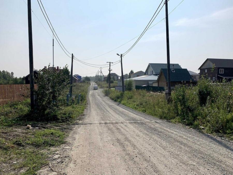 Администрацию города Томска судебным иском обязали благоустроить земельные участки на Кузовлевском тракте