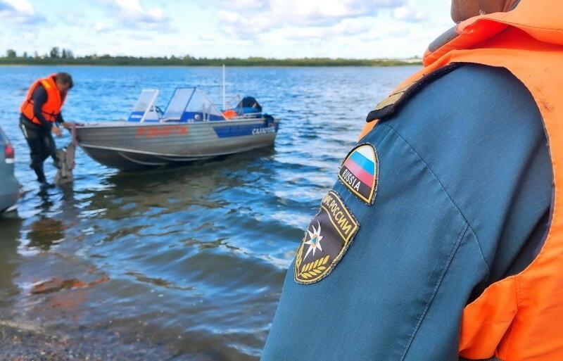 В этом году на водоемах Томской области погибли 12 человек