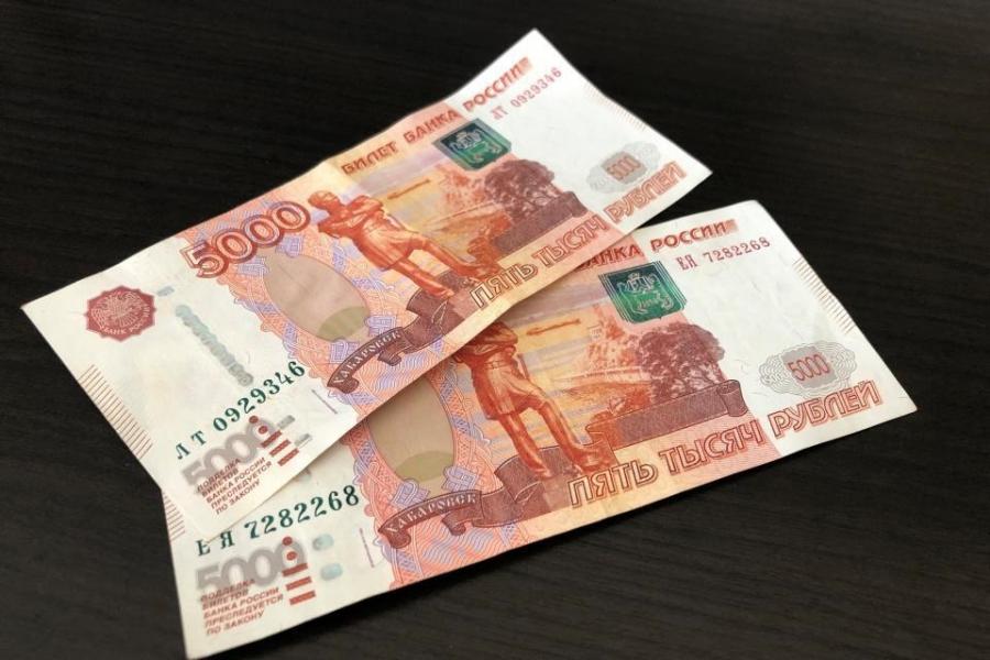 Указ о единовременной выплате пенсионерам по 10 тысяч рублей подписан