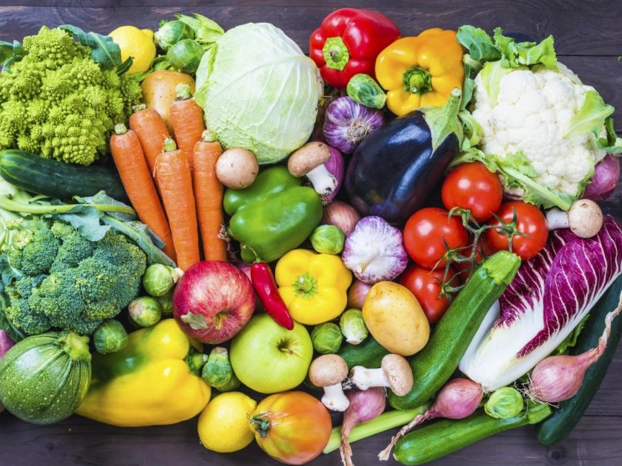 Акция по сбору овощей для инвалидов и пенсионеров